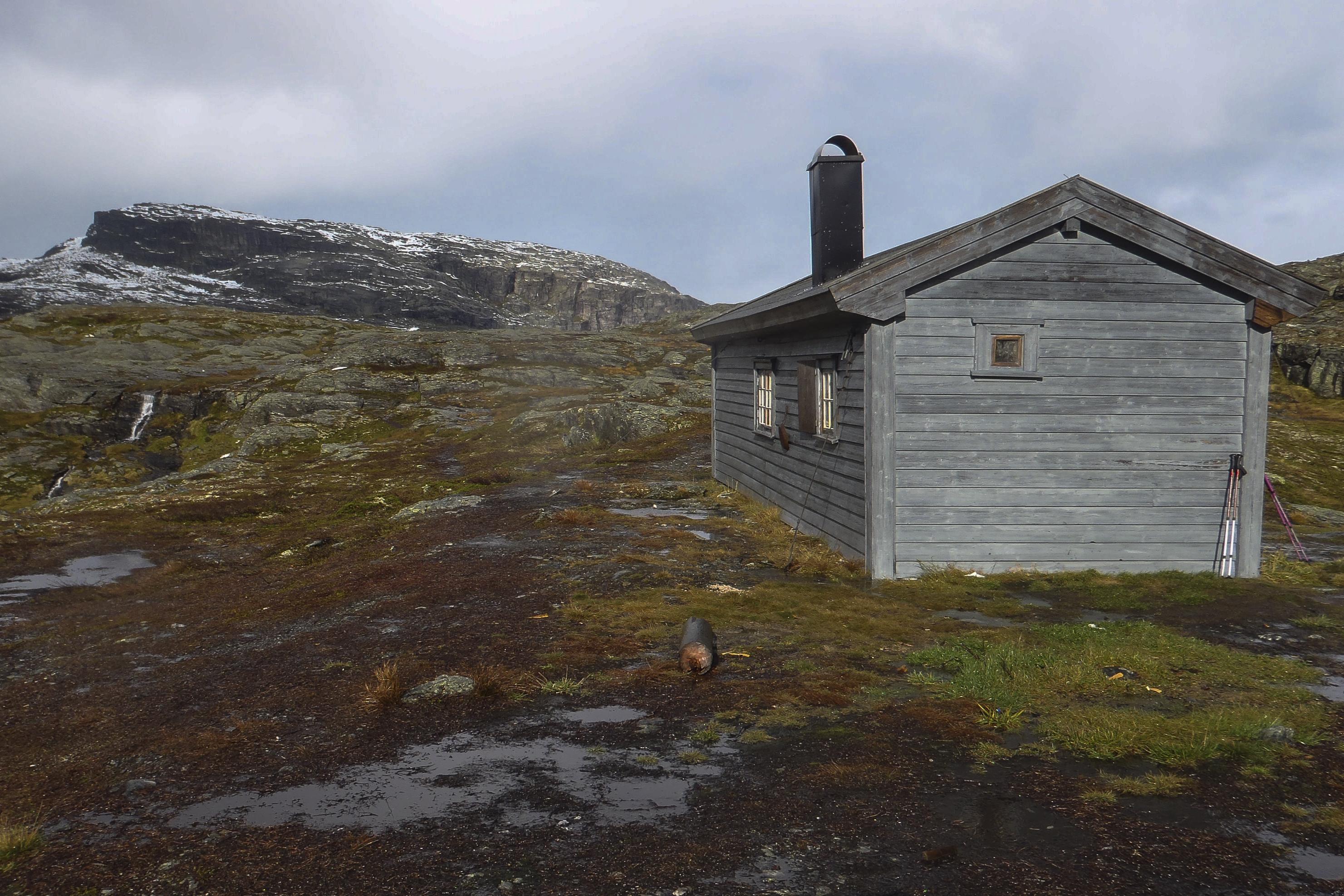 Norsko (32 z 51)