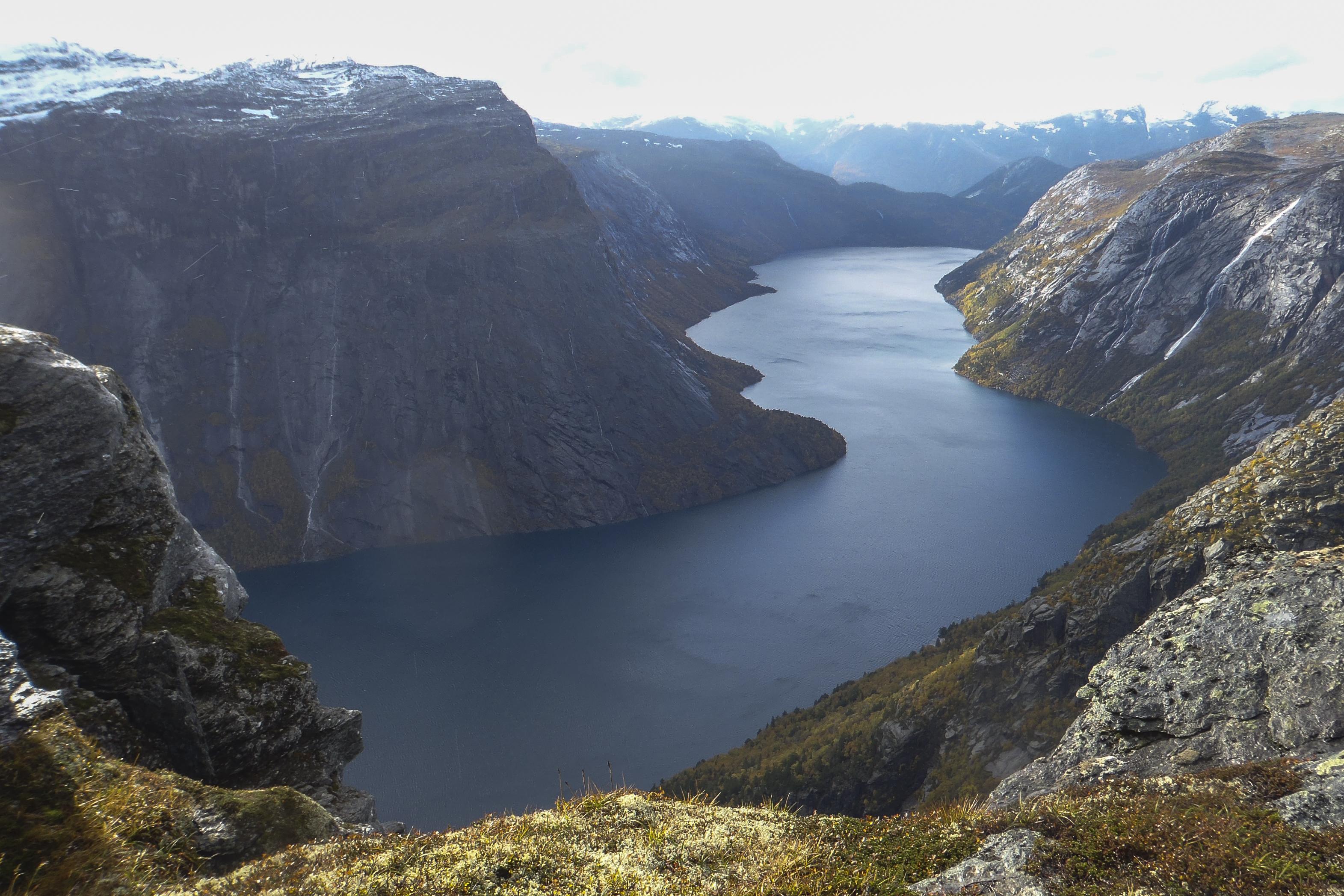 Norsko (33 z 51)