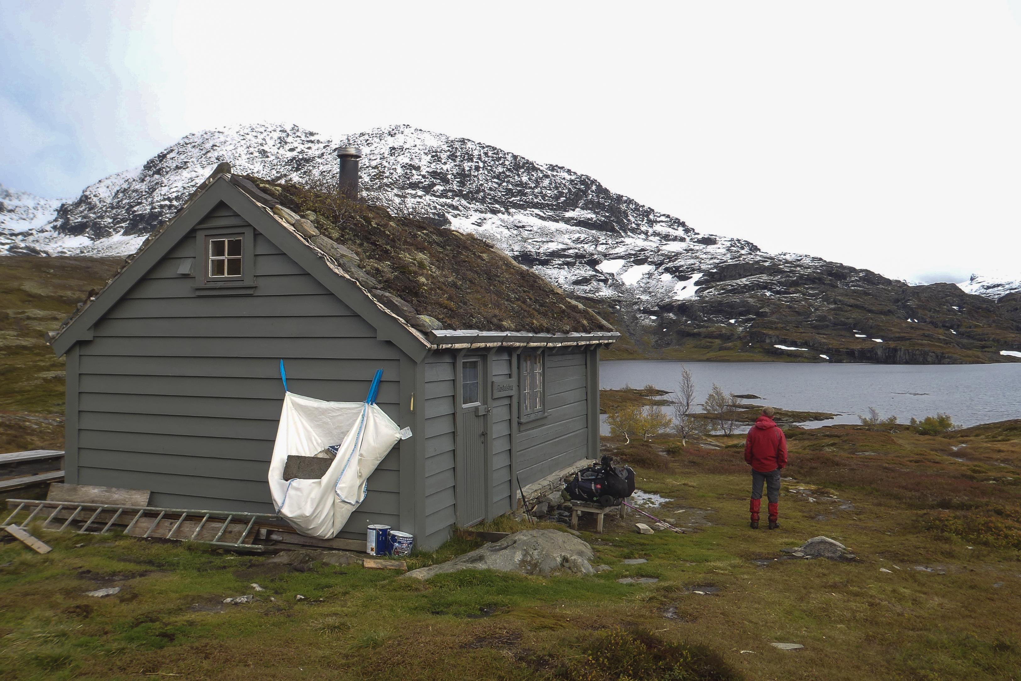 Norsko (43 z 51)