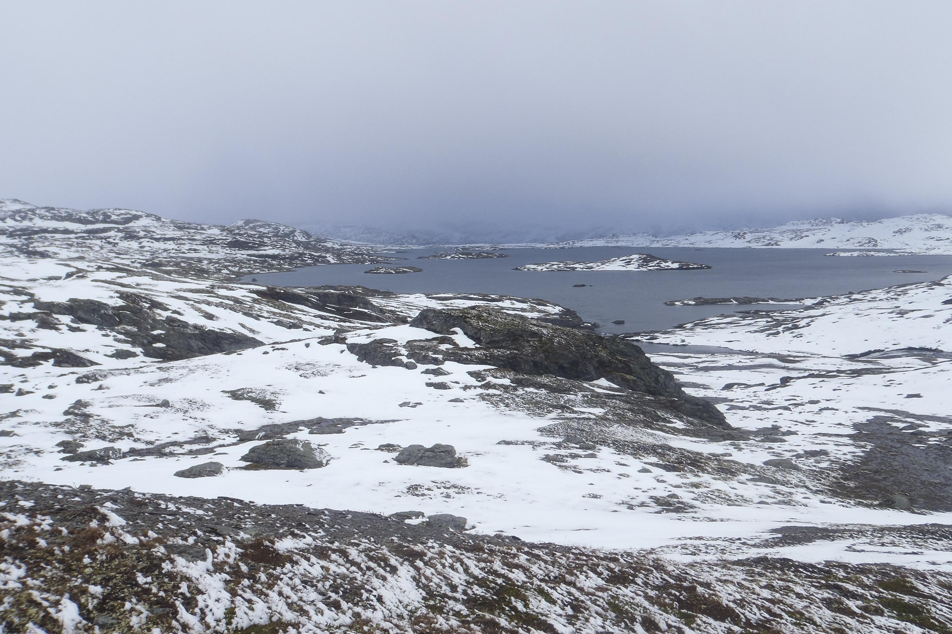 Norsko (24 z 51)