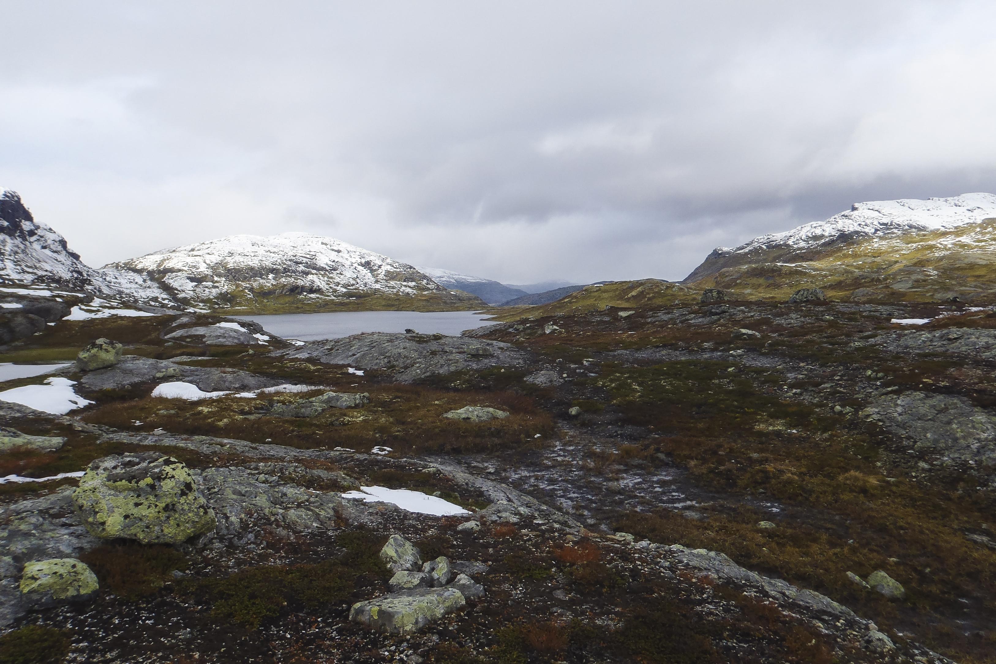 Norsko (10 z 51)
