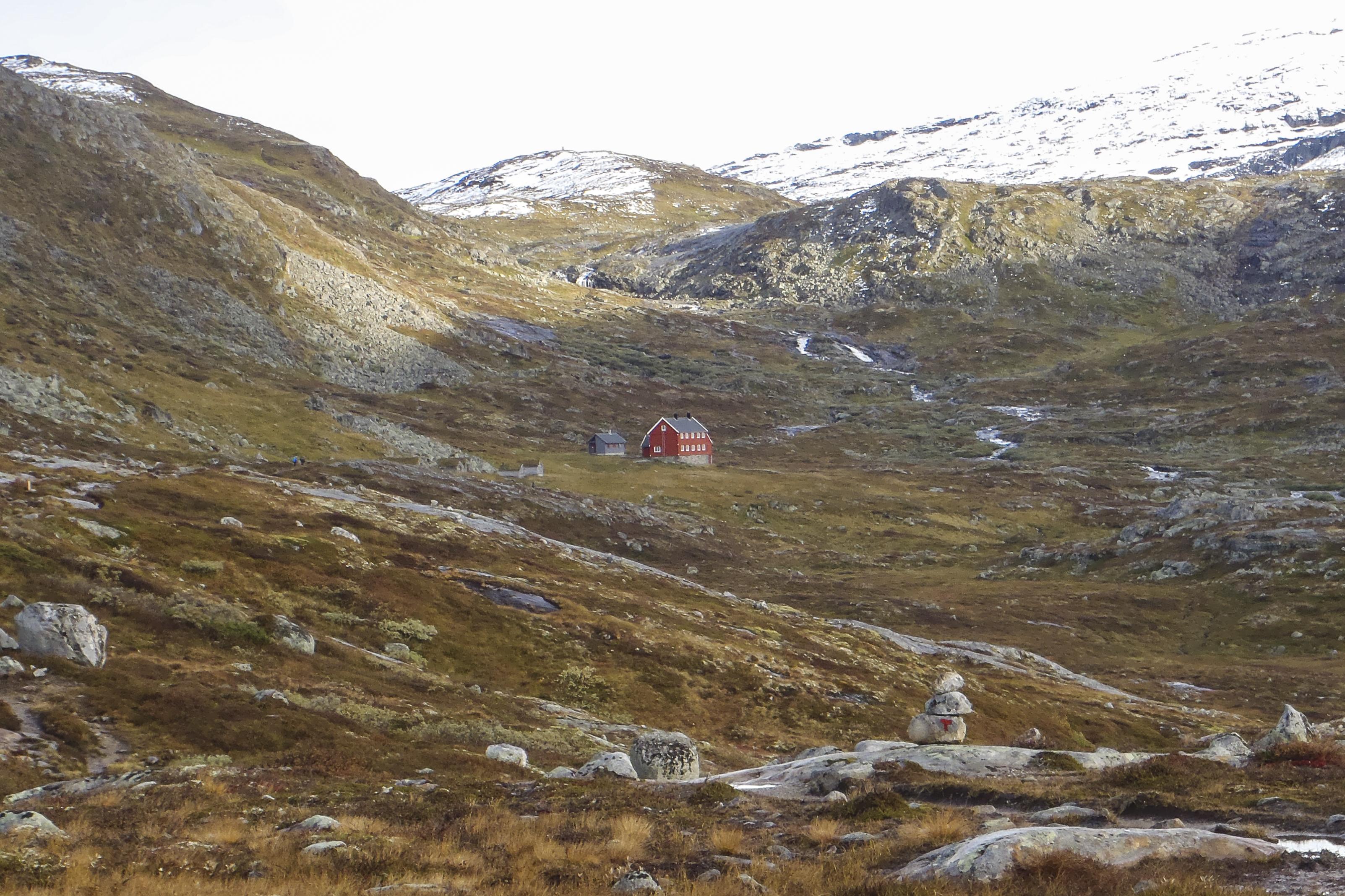 Norsko (7 z 51)