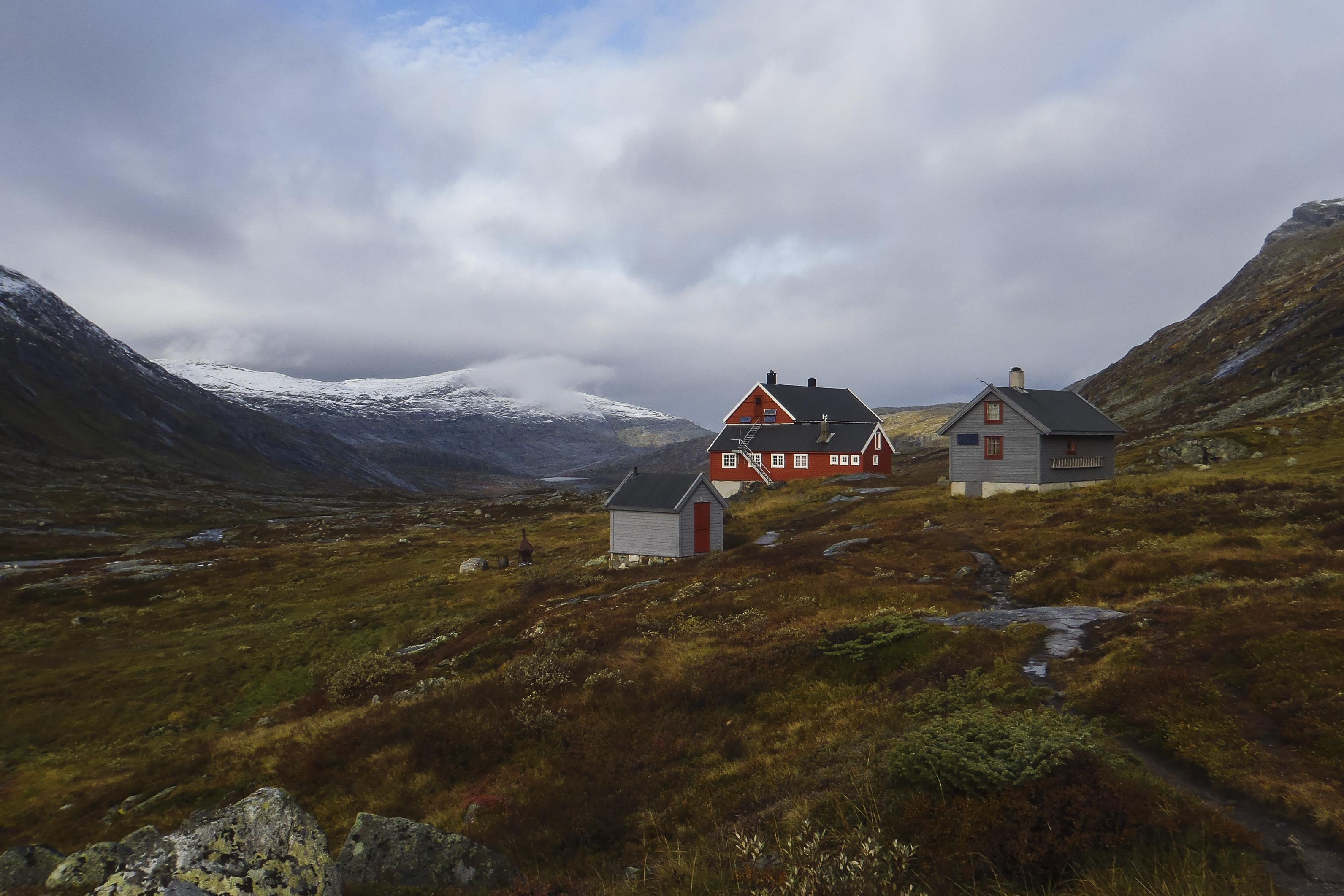 Norsko (9 z 51)