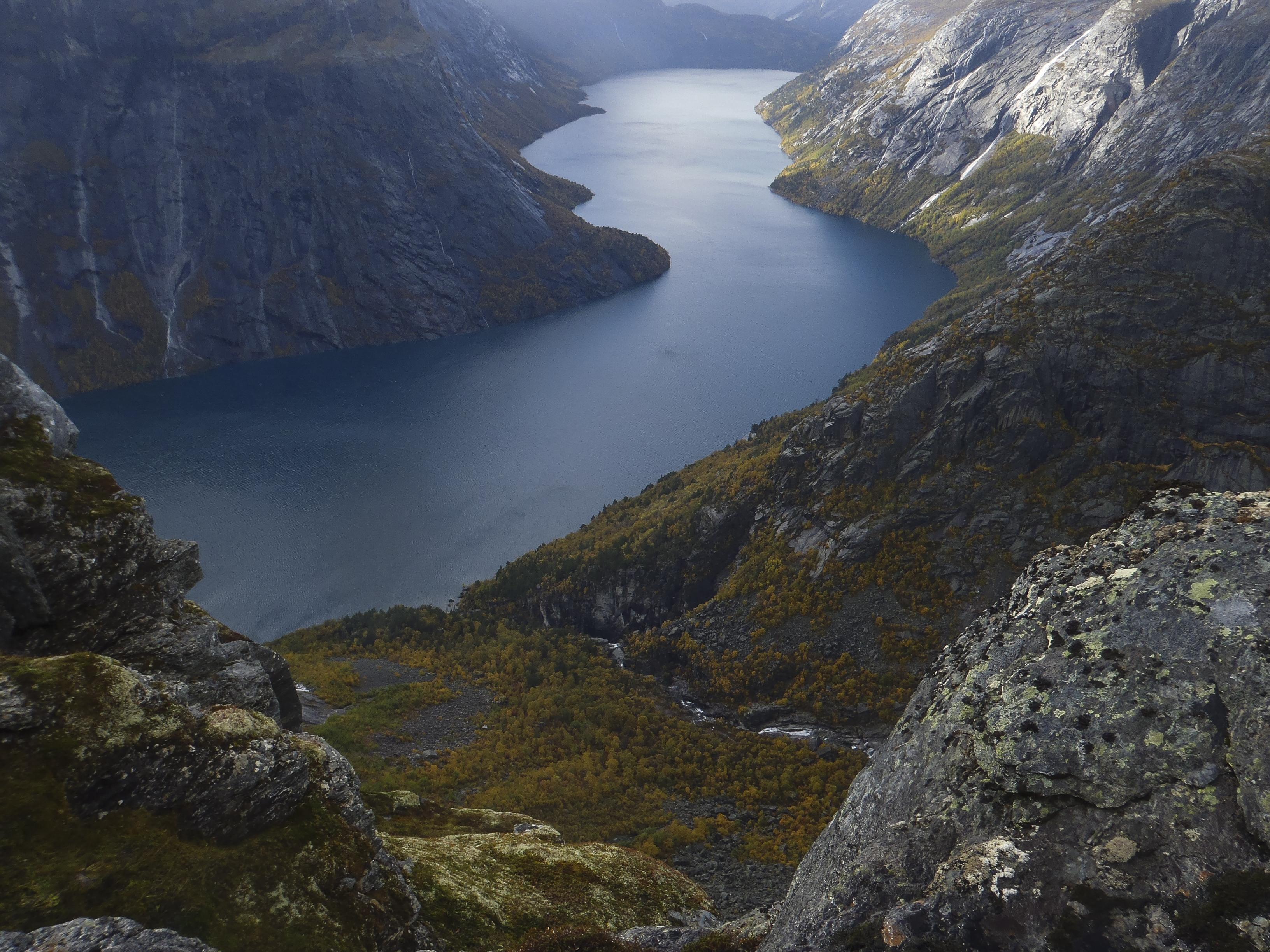 Norsko (34 z 51)