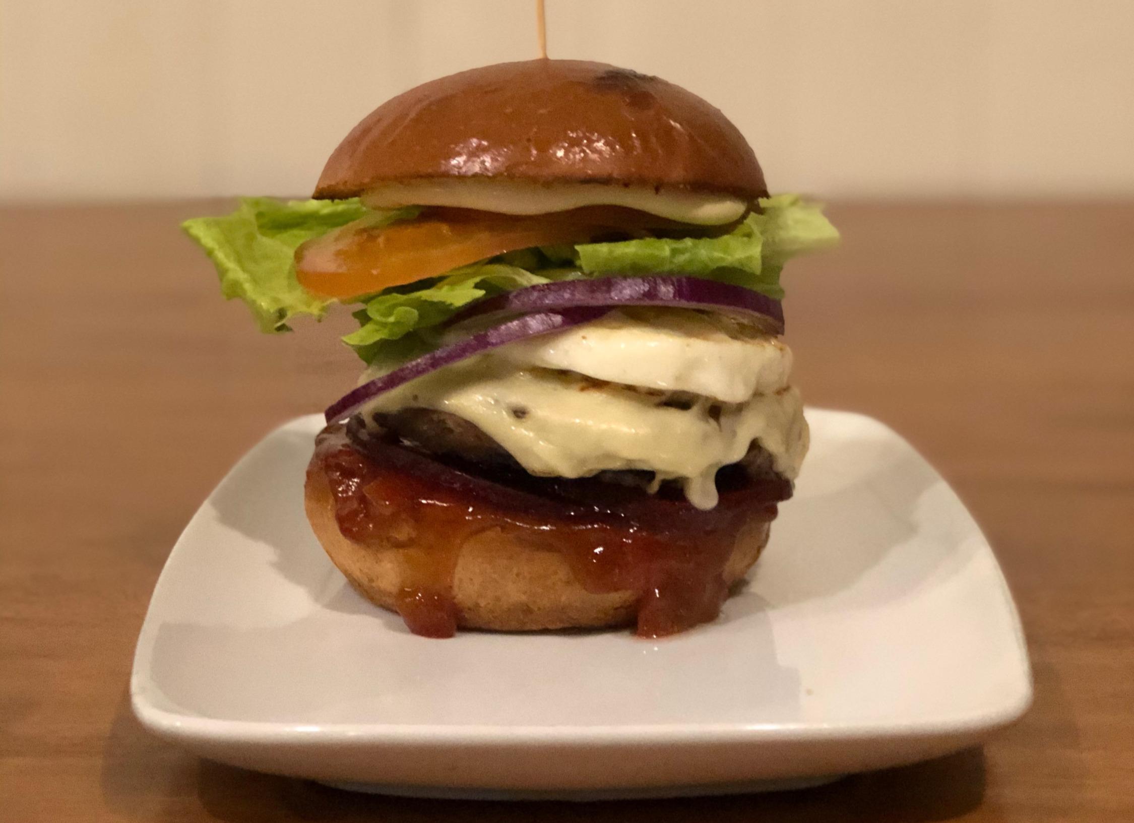 oh! Burger Katikati