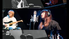 【楽曲】GOMESS「散る春 (feat. 安次嶺希和子)」