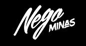 Logo Preto e Branco para Fundos Colorido