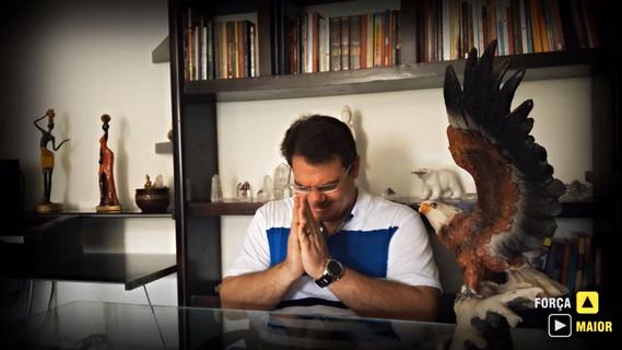 Jornada espiritual: Alexandre Wahbe e o surgimento do Mapa Ascensional