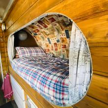 Single Cabin bed!