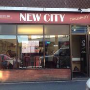 New City Chinese