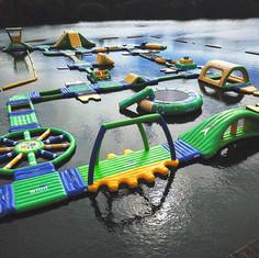 Aqua Park!