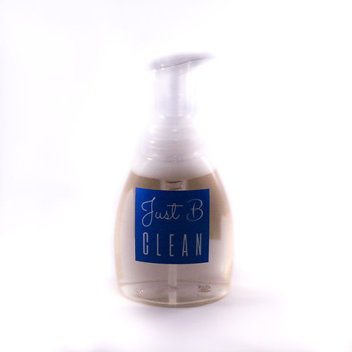 Antibacterial Foaming Hand Wash