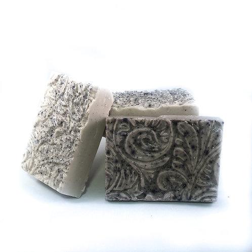 Cranberry Spice Shea Butter Soap