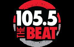 105.5 The Beat