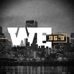 WE 96.3