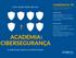 Candidaturas abertas: Academia Cibersegurança 2021