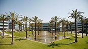 Oramix headquarters, Lagoas Park