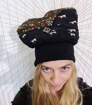 JudithBoyArtista_Hüte_aus_Krawatten.jpe