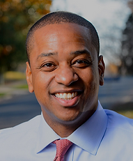 Lt. Governor Justin Fairfax