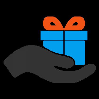 Donation de 20$CAD à 100$CAD - GÉCAC BAIE-D'URFÉ