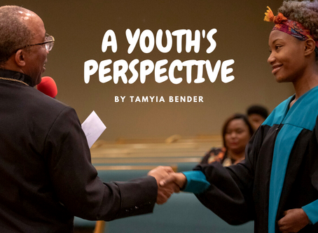 A Youth's Perspective on Change