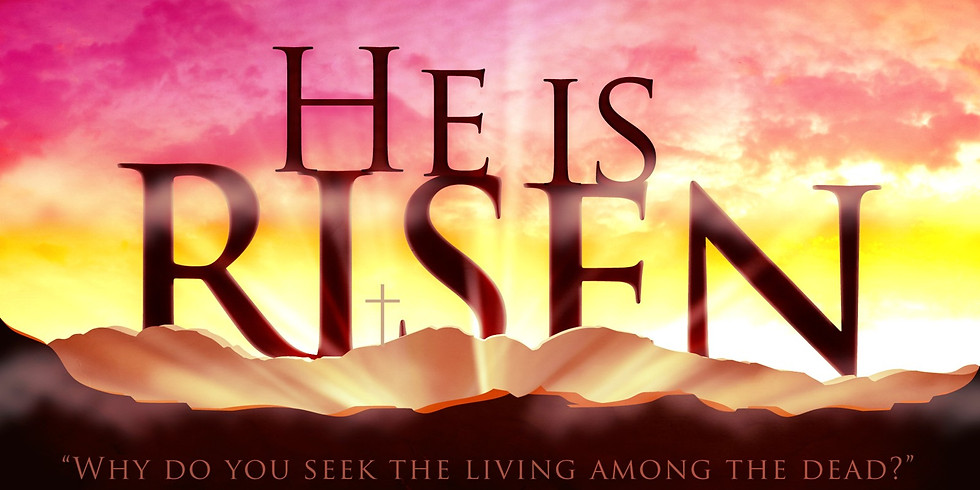 Resurrection Day Program