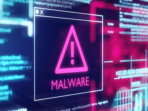 Malware 101: Avoiding Infection & Limiting Spread