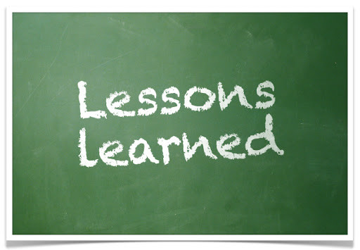 Lessons Learned (so far): COVID-19