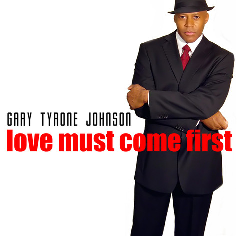 LOVE MUST COME FIRST (Single)