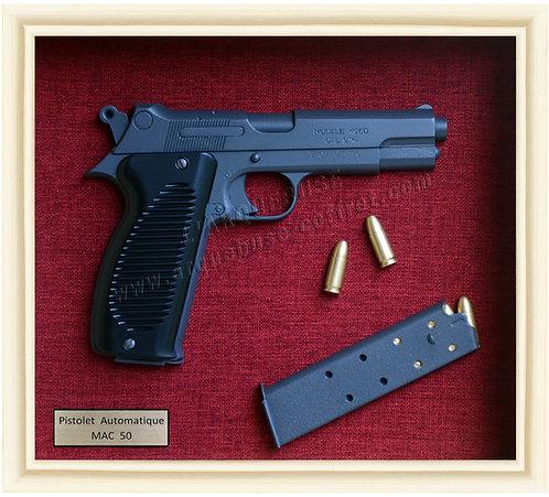 AP-M50 Version personnalisable