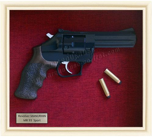AP-MAN-93S Version personnalisable