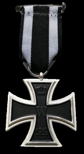 Croix 1914 et son ruban