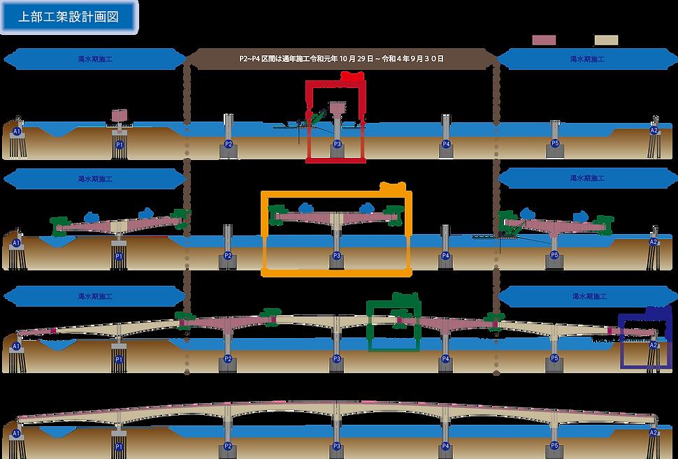 上部工架設計画図.png