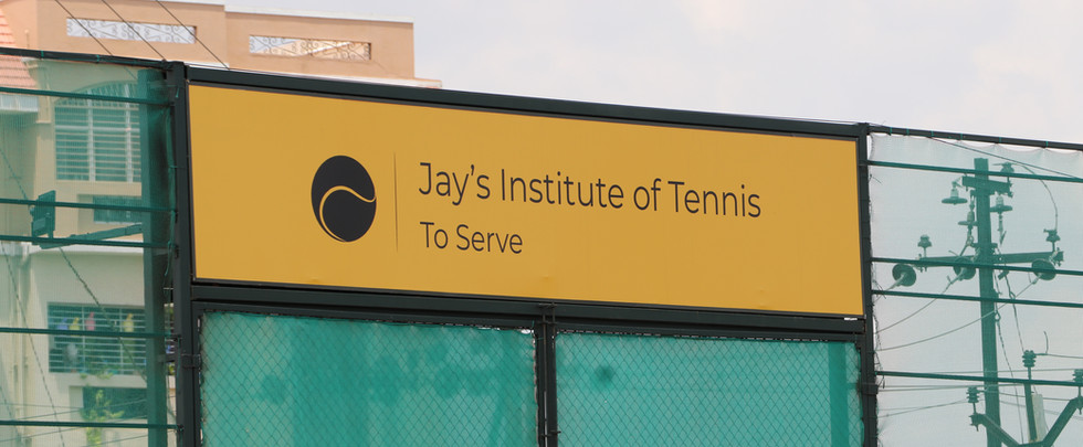 Jays Institute of Tennis