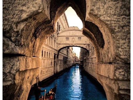Венеция. Когда лучше всего