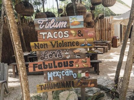 Мексика- новое место на модной карте.