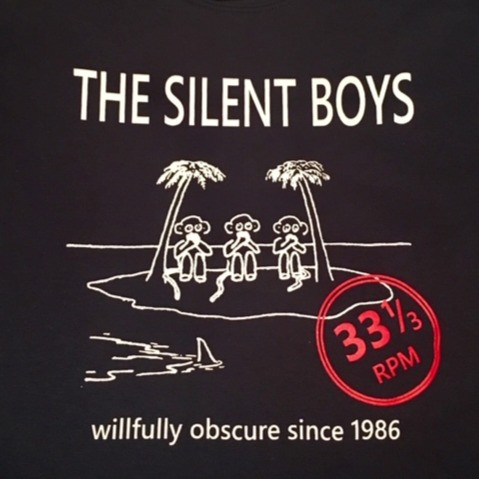 SB t-shirt & free digital download of 'Another Lifeless Soul'