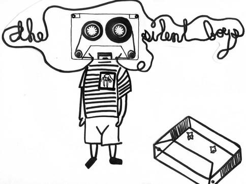 Walrus Records/ Silent Boys logo