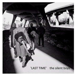 LAST TIME single cover