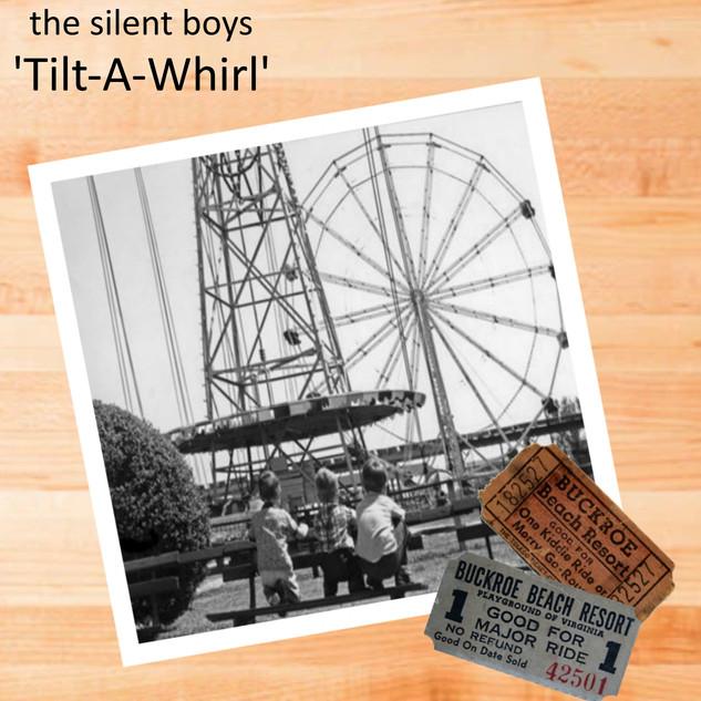 'Tilt-A-Whirl'