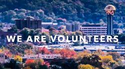 We Are Volunteers