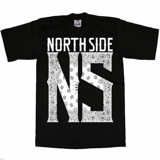 Northside Hustle tshirt v2