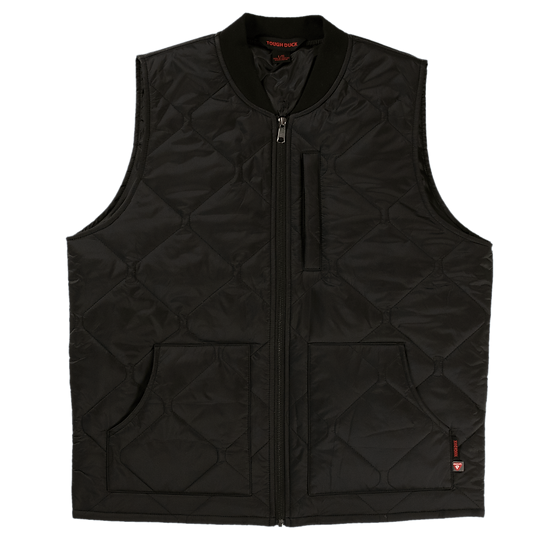 Tough Duck Quilted Vest