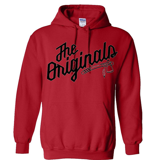 The Originals Hoodie