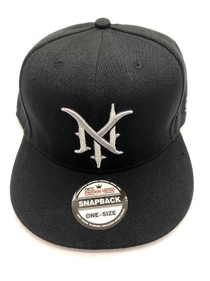New York Snapback Cap
