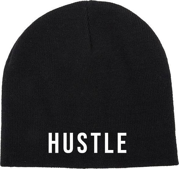 Hustle Beanie