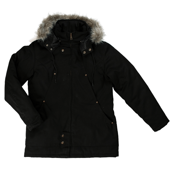 Tough Duck Women's Hydro Parka