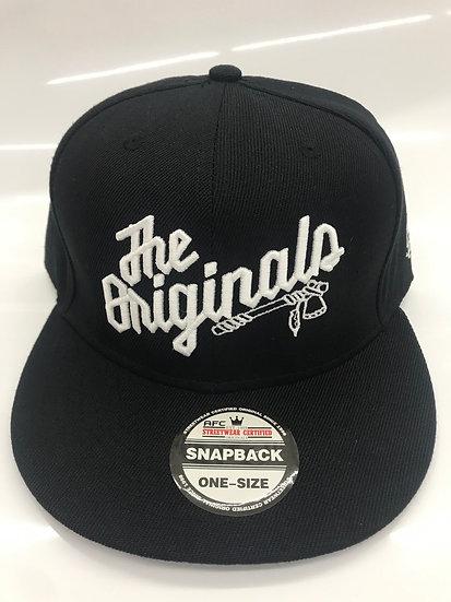 SnapBack cap The Originals