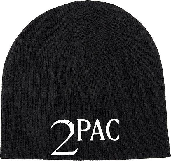 2 Pac Beanie