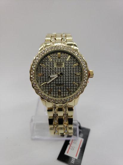 Gold Watch A4